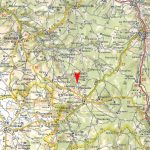 detailkaart omgeving Marsales