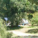 kamperen caravan dordogne