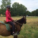 paardrijvakantie frankrijk