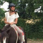 paardijvakantie Dordogne